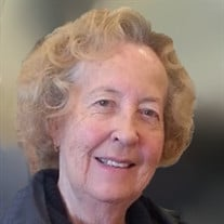 Marjorie Elinor Hogan