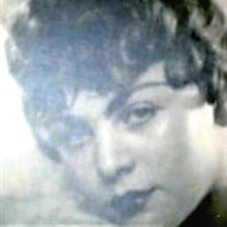 Adella Hudson