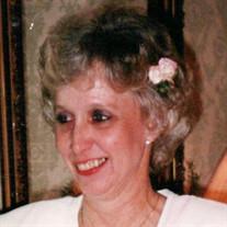 Sherry Ann Ferguson