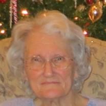 Margaret Lorene Ford