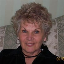 Betty Stetter