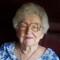 Shirley Elaine Parr