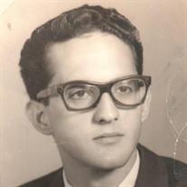 Conrado M Lopez Jr