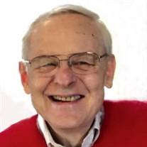 William Stone Burton Jr.