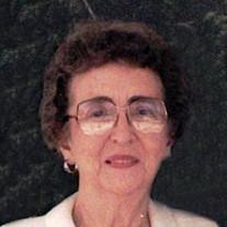 Wanda Bass