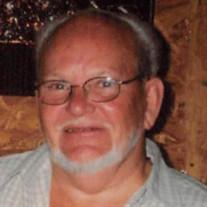 Carl A. Roberts