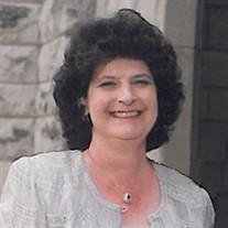 Frances Cheryl Whitney
