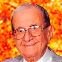 Mr. JAMES GEORGE CHATMAS