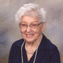 Betty A. Boehm