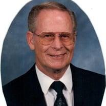 William Edgar Leverett