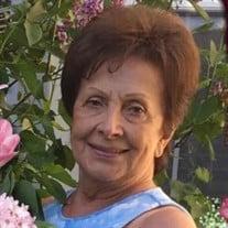 Stanislawa J. Furman-Bandorowicz