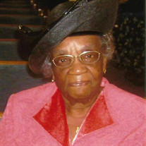 Marjorie Taylor Trice