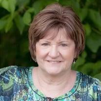 Shirley Ann Hunthrop