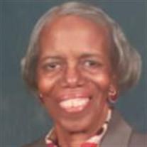 Ms. Claretta V. Henderson