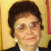 Margie Lewandowski