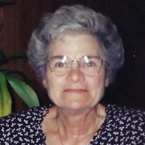 Helen E. Streeter
