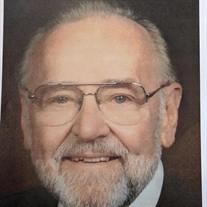 LaMar Robert Mindler
