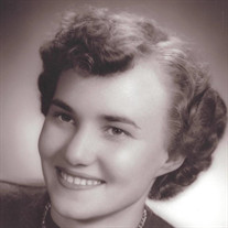 Betty Jean Monday
