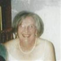 Margaret Renne' Skrak Hassan