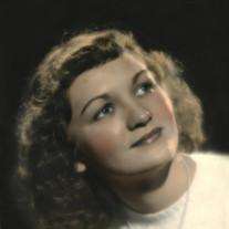 Shirley A. Van Dyken