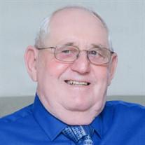 Robert E. Warniment