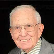 Dean W. Luers