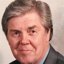 Johnny Martin Hopkins