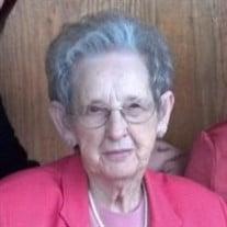 Alma Ruth Brockwell Gilland