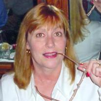 Nancy Todd Gerson Bissell