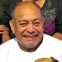 Pablo Saldana Gonzalez