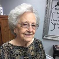 Mrs. Beulah C Holman