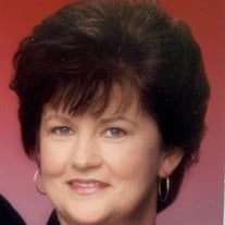 Carolyn Jane Bell
