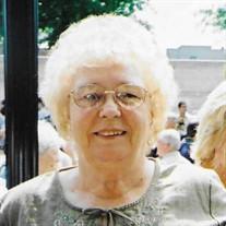 Mrs. Bobbie Jean Cox
