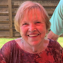 Mary Anne Jones