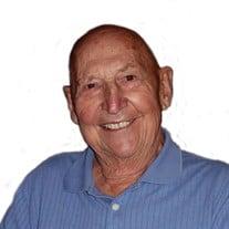 """Gerald """"Gerry"""" Donald Hiawatha Renpaul"""