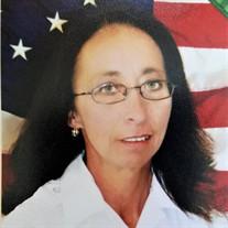 Mrs. Lisa Gail Bell