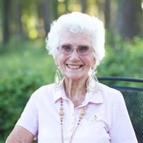 Edna Irene Nehls