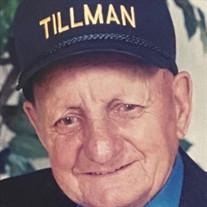 Benjamin E. Tillman Sr.