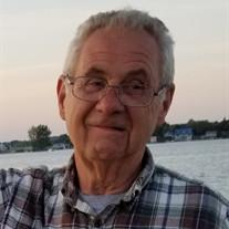 Bruce J. Buckner