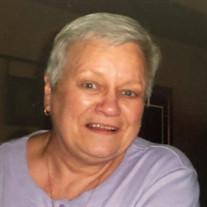 Frances Earlene Busby