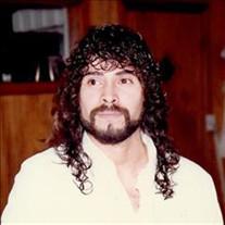 Ricky Christopher Sanchez