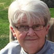 Nancy Lee Williams