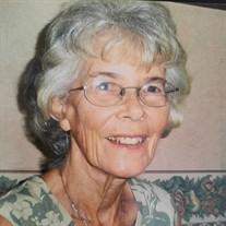 Shirley J. Herbert