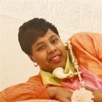 Ms. Demeka Thomas