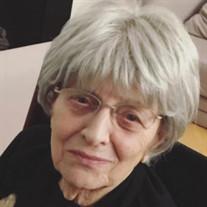 Irene M. Gudel