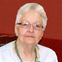Beulah Bretzinger