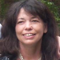 Ms Jo Ann Hodgens Byrd
