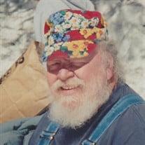 James Floyd Clark