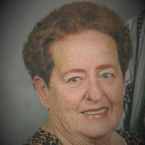 Janet Marie Copple