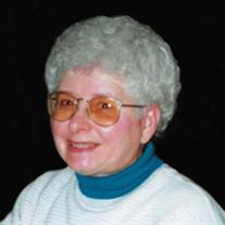 Donna J. Irving